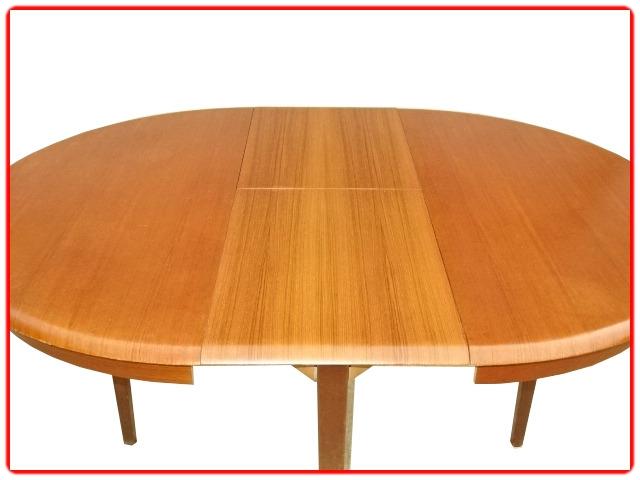 Table de repas vintage 1960