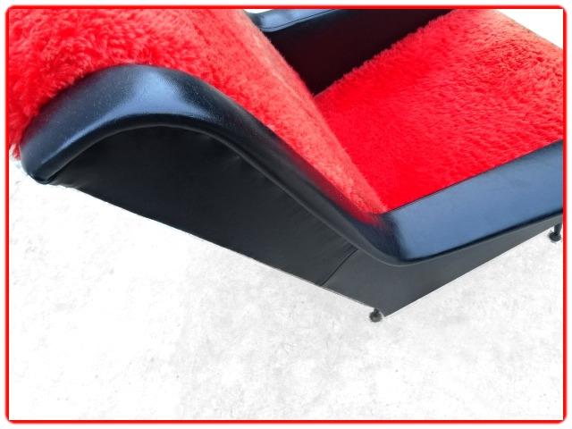 fauteuils skai et moumouth par Erton