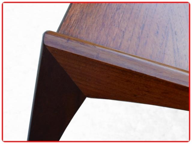 tables gigognes G PLAN vintage 1960