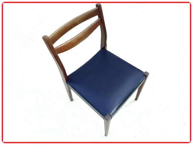chaises vintage d'occasion palissandre