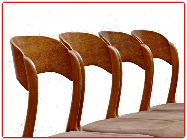 chaises Baumann Traineaux