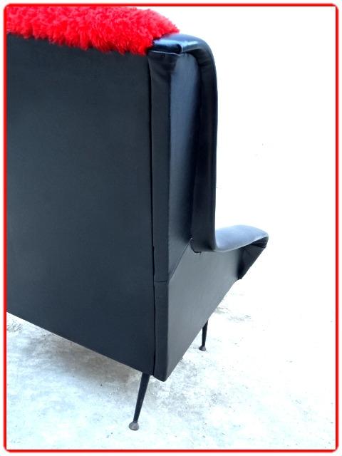 fauteuils d'occasion design par Erton