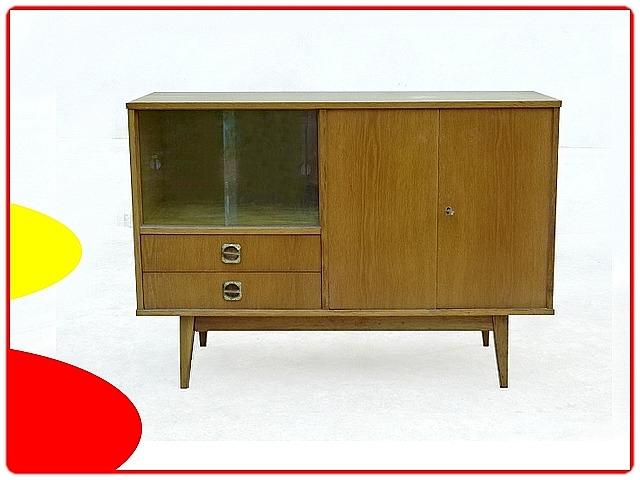 Enfilade rétro vintage 1970