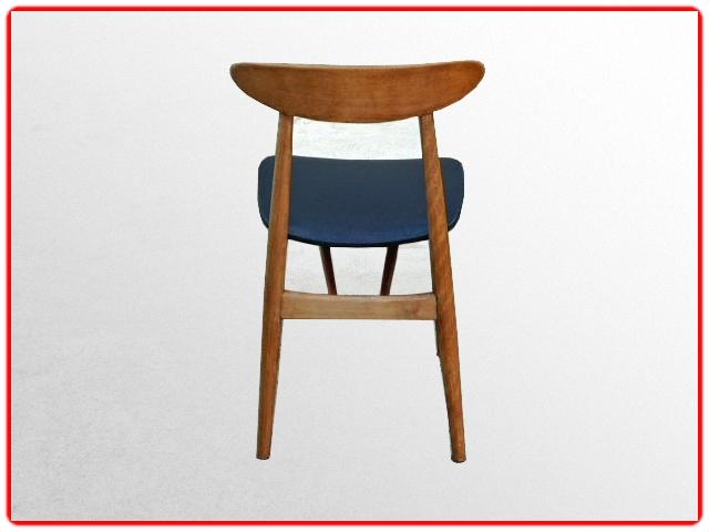 chaises d'occasion Thonet vintage 1950
