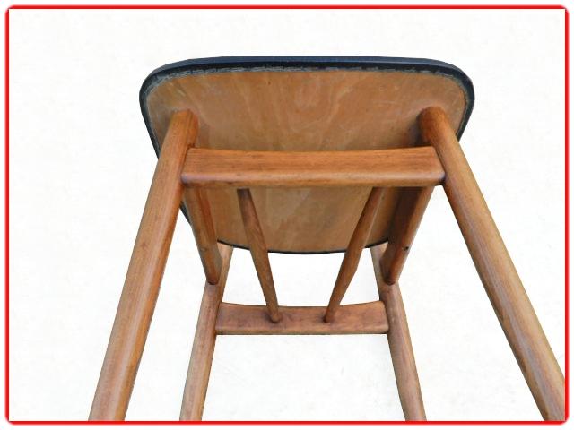 chaises Thonet d'occasion vintage 1950