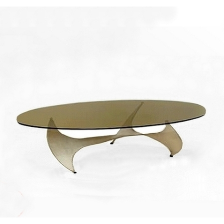 Table basse design Propeller K. Hesterberg