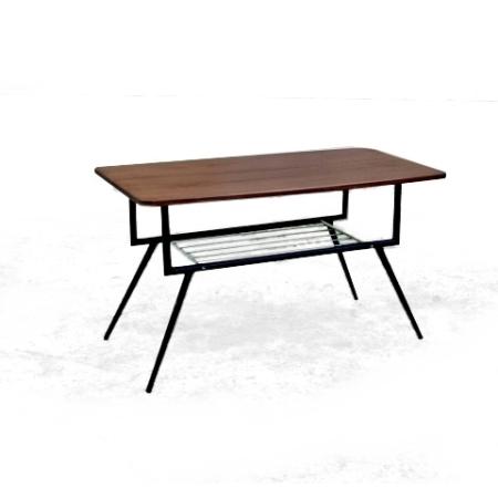 table basse rétro vintage 1960