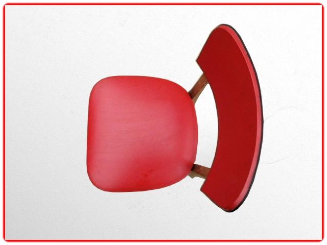 Chaise vintage rétro