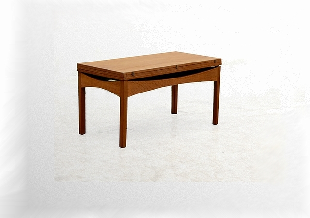 Table portefeuilles Albert Ducrot 1950