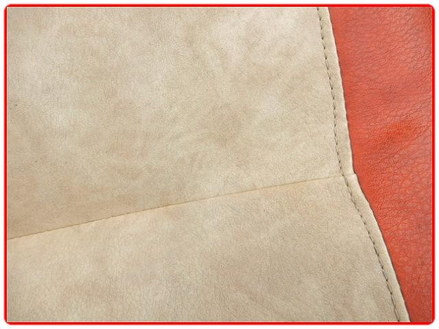canapé pouf fauteuils modulables vintage