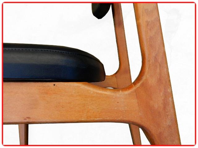 Chaises Stella vintage