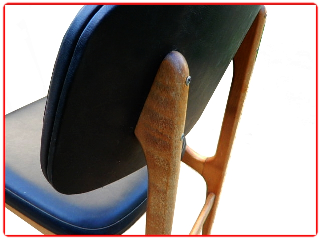 4 chaises Stella