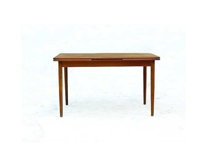 table danoise Verner Pedersen