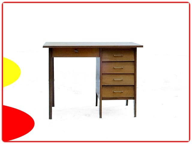 Bureau vintage atypique
