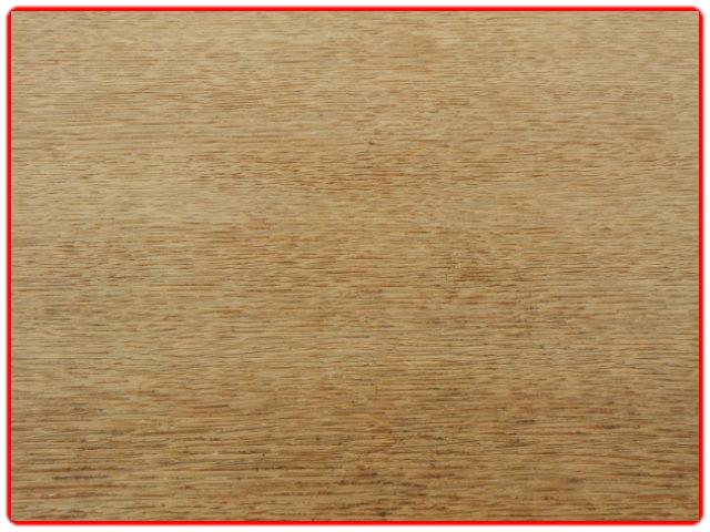 Commode vintage chêne clair massif
