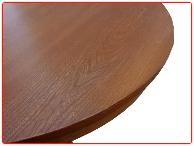 Table de repas ovale Baumann