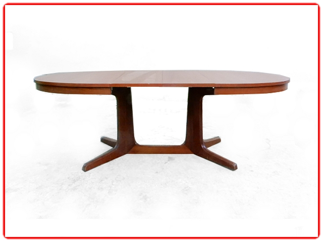 Table Baumann extensible
