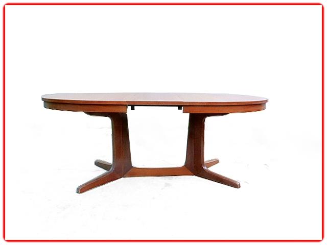 Table Baumann vintage 1960