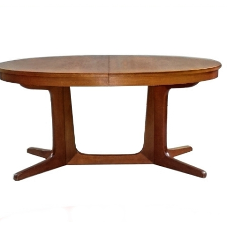 Table à manger Baumann 1960