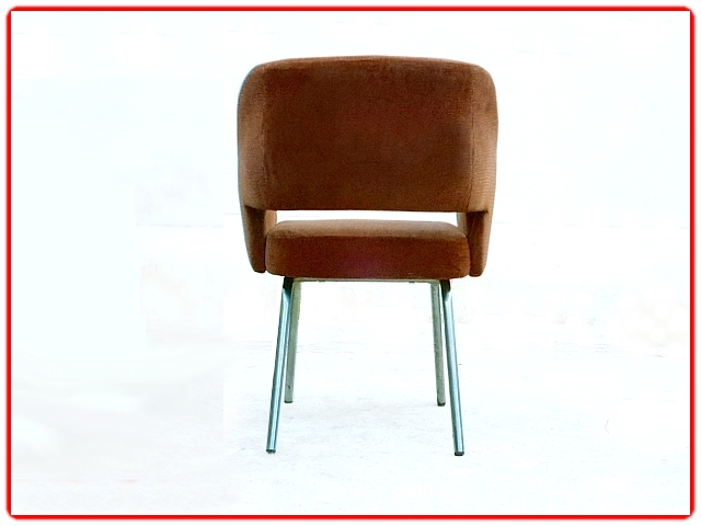 Fauteuils design 1950