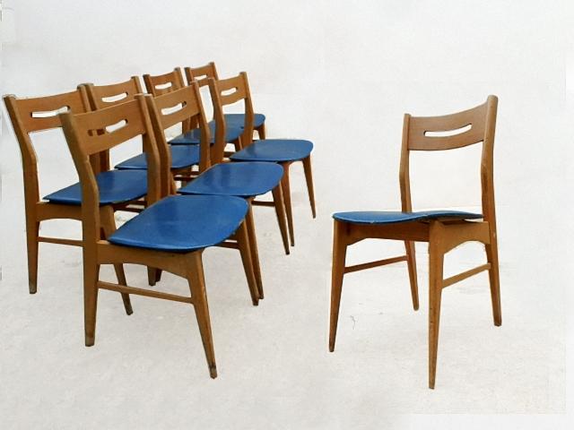 Chaises commodes, buffets, enfilades, tables ... vintage à rénover