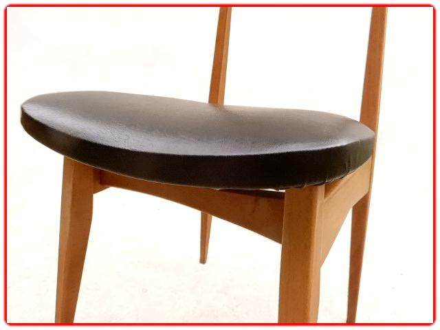 Chaises design scandinave