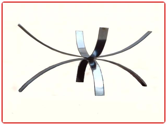 Table design années 1980