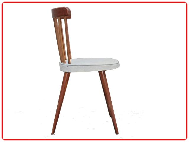 chaises esprit Baumann